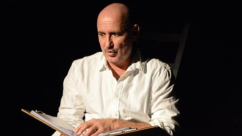 Gyurkovics Tamás megvonta regényadaptációjának játszási jogát a Spirit Színháztól